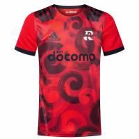 NTT DoCoMo Red Hurricanes adidas Hommes Maillot FK0783