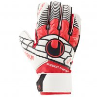 Uhlsport Eliminator Soft SF+ Junior Torwarthandschuhe 100017201