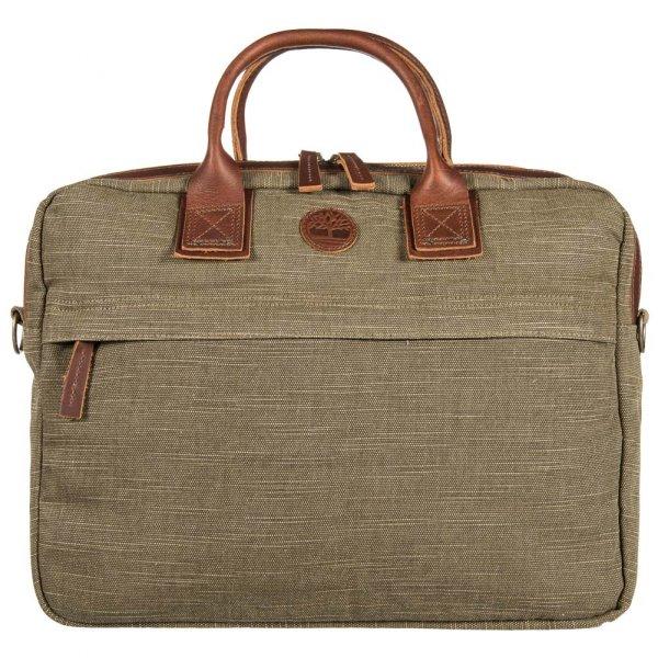 Timberland Jeffrey Water-Resistant Briefcase Aktentasche A1LVG-901