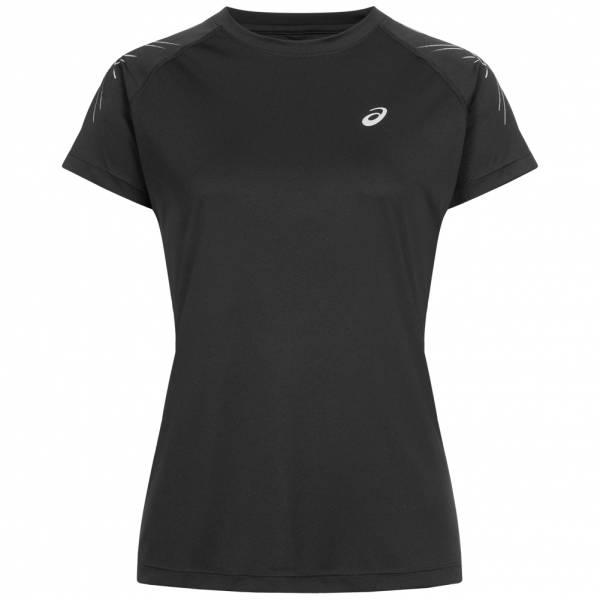 ASICS Stripe Damen Laufshirt 121331-0939