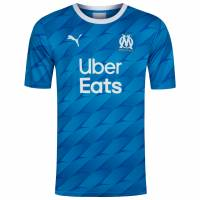 Olympique Marseille PUMA Authentic Herren Auswärts Trikot 755659-02