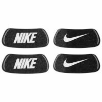 Calcomanía de fútbol Nike Eyeblack 4 Pack Sticker 362000-001
