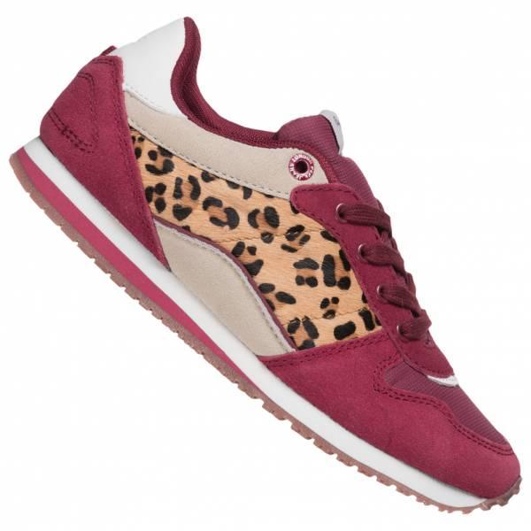 Pepe Jeans Sydney Basic Kinder Sneaker PGS30232-280