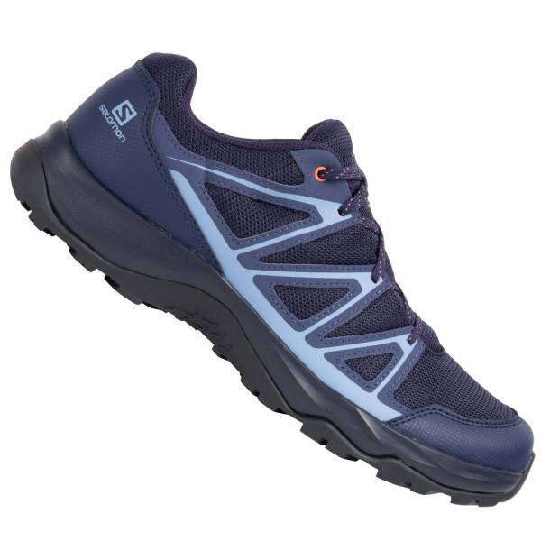 Salomon Barrakee Contagrip Chaussures outdoor L41221500