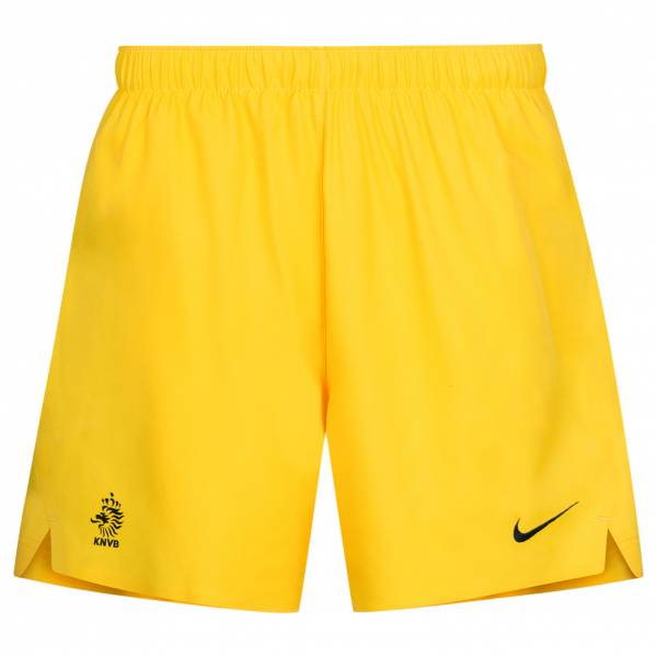 Netherlands Nike Women Shorts 239619-703