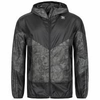 adidas Originals Project-3 All-Over Print Herren Windbreaker ED5803