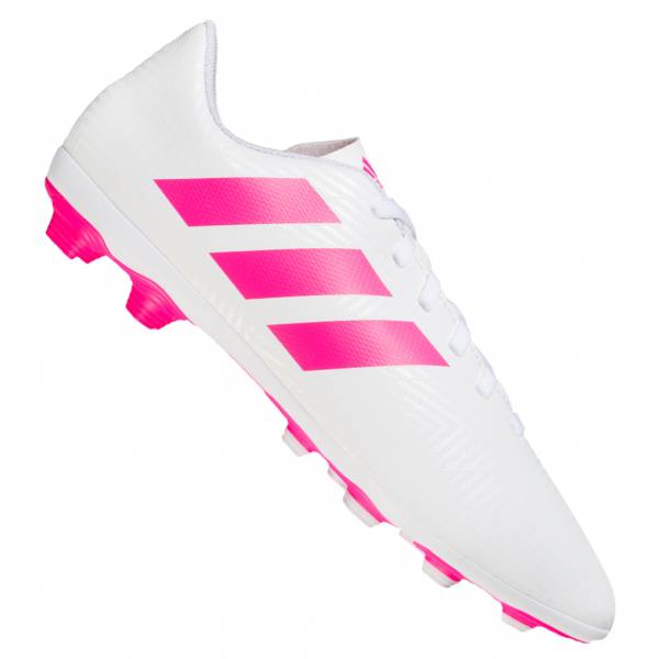Dziecięce buty piłkarskie adidas Nemeziz 18.4 FxG CM8511