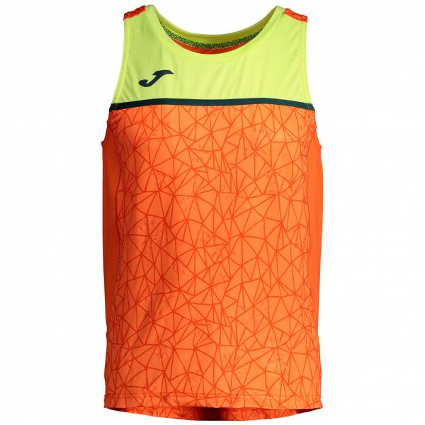 Joma Flash Running Top Herren Lauf Singlet 100669.800