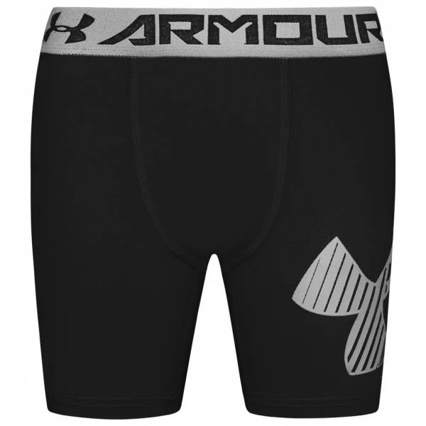 Under Armour Mid Short Kinder Tights 1289960-002