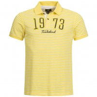 Timberland 1973 Herren Streifen Polo Shirt 6006J-718