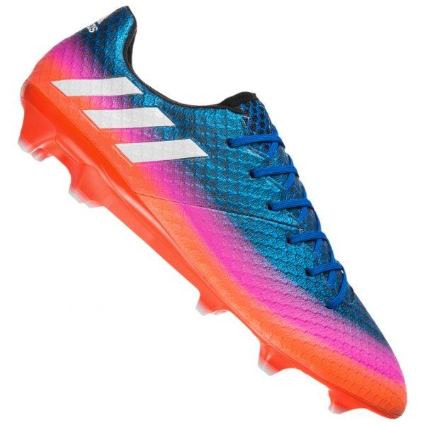 adidas Messi 16.1 FG Men s Football Boots BB1879 ... 7657a3b9e