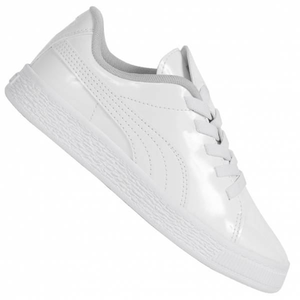 PUMA Basket Crush Girl Sneakers 369675-02