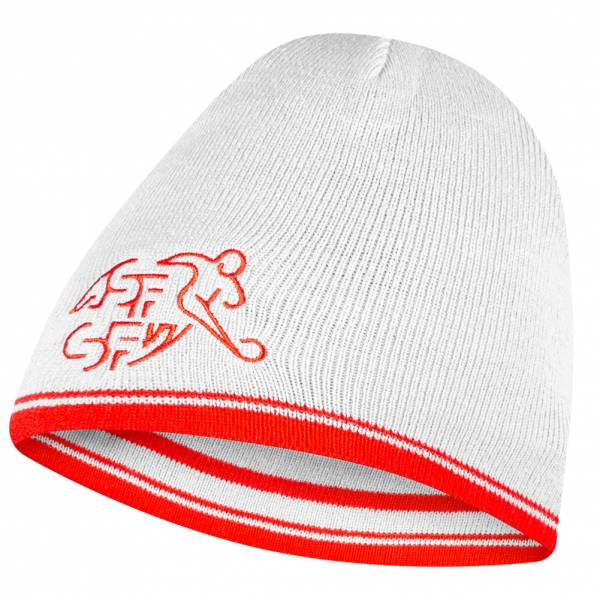 Switzerland PUMA Performance Beanie Reversible Winter Hat 744376-01