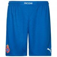 RCD Espanyol Barcelona Heim Shorts Puma 743869-01