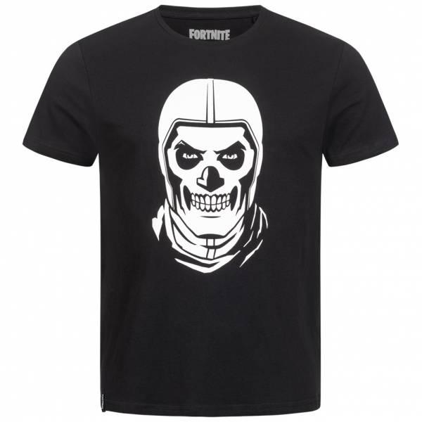 FORTNITE Skull Trooper Herren T-Shirt 3-749/9748