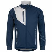 BLK Carbon Pro V Men Rugby Jacket BKJK340NVY