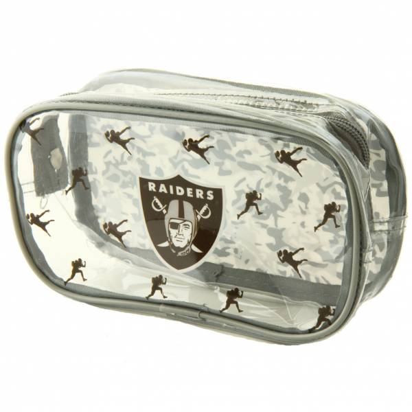 Oakland Raiders NFL Camo Federmappe PCNFLCAMOOR