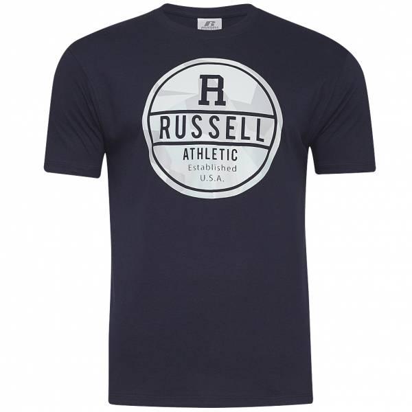 RUSSELL Camo Tonal Herren T-Shirt A0-053-1-190