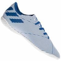 adidas Nemeziz 19.4 Indoor Dzieci Halówki EF1754