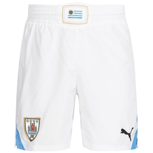 PUMA Uruguay Issue Away Shorts Promo 736858-22