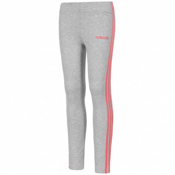 adidas Essentials 3 Stripes Mädchen Leggings EH6163