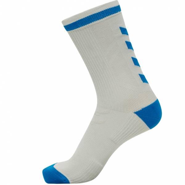 hummel hmlINVENTUS Indoor Mesh Trainings Socken 208856-2411