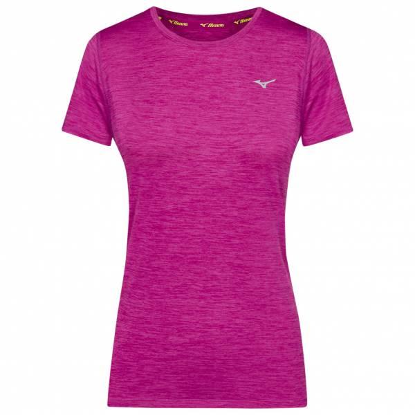 Mizuno Impulse Core Damen Running Shirt J2GA7721-68