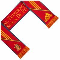 Spanien adidas FEF Scarf Fanschal X16970