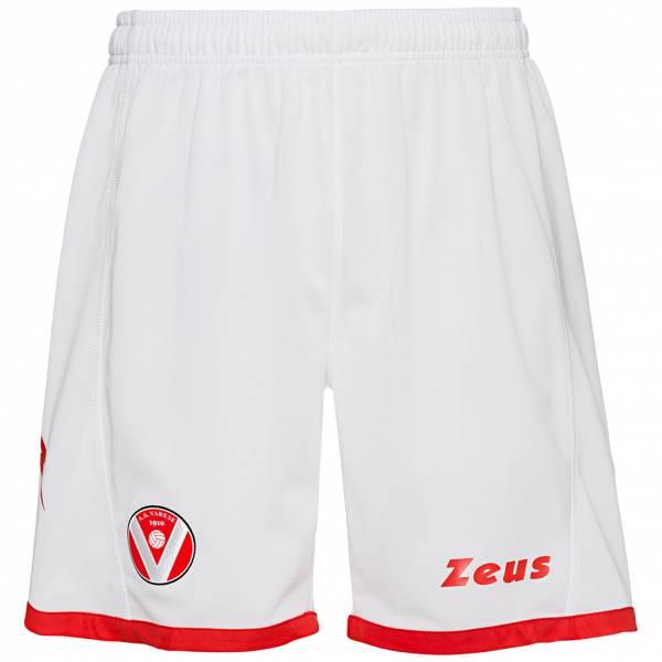 Varese Calcio SSD Zeus Herren Auswärts Shorts VAR-27