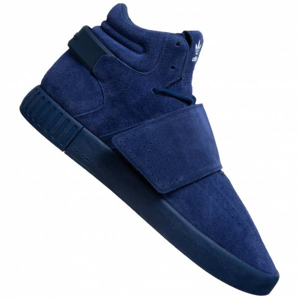Herren adidas Originals Tubular Invader STR Strap Herren Sneaker BB5036 blau|04057282727831