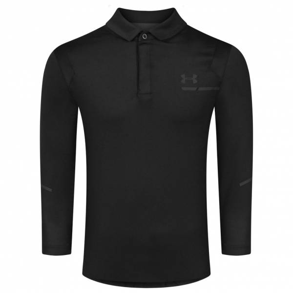 Under Armour Perpetual Utility Men Golf Polo Shirt 1317336-001