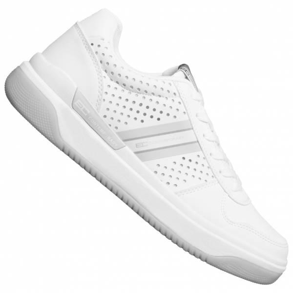 ENRICO COVERI White Herren Sneaker ECM01876501