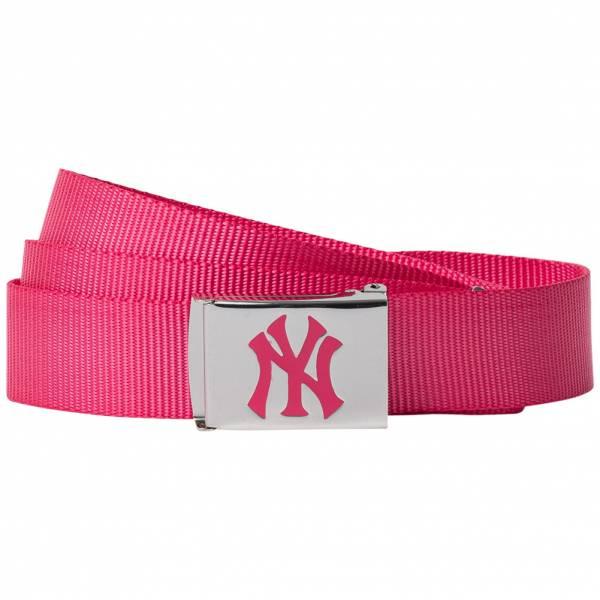 New York Yankees MSTRDS Gürtel 10279-magenta
