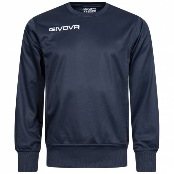Givova One Men Training Sweatshirt MA019-0004