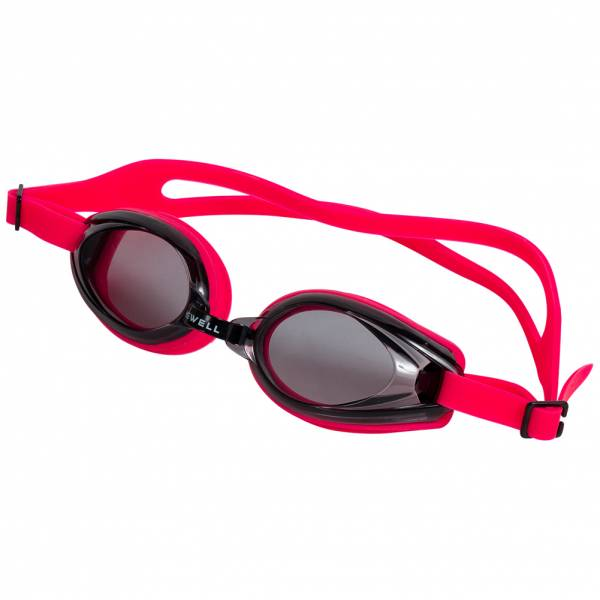 McWell Adults Swimming goggles MC016419-RE