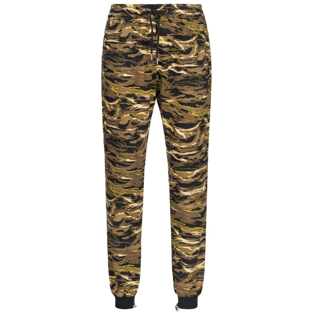 Able Spalding Basketball Sports Mens Pants Trousers Tracksuit Bottoms Training Grey Other