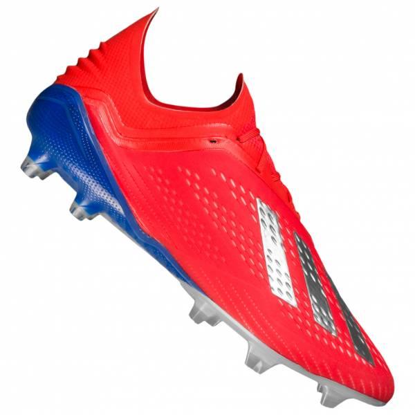 adidas X 18.1 FG Hommes Chaussures de foot BB9347