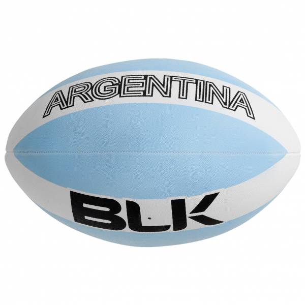 Argentina BLK National Rugby Ball 420120401