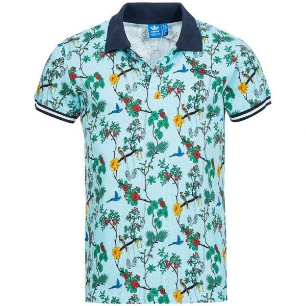 adidas Originals Herren Polo Shirt S19076