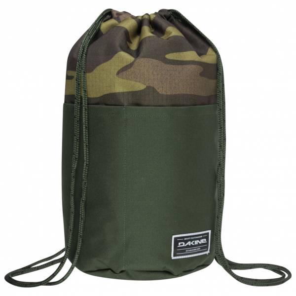 Dakine Cinch Pack 17 L Rucksack Beutel 10001434-FIELDCAMO