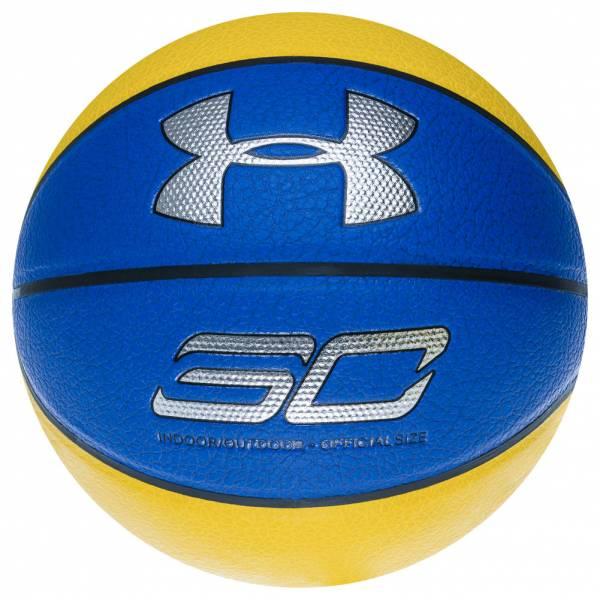 Under Armour SC30 Curry Composite Basketball 1328459-400