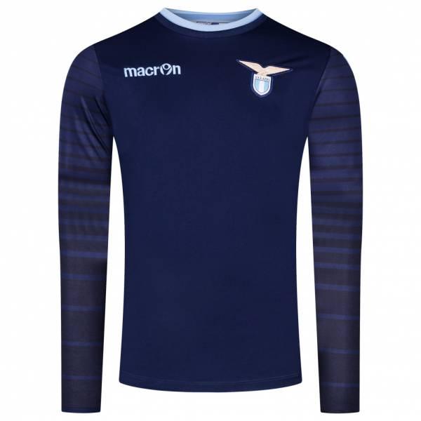 Lazio Rom macron Herren Auswärts Torwarttrikot 58089369