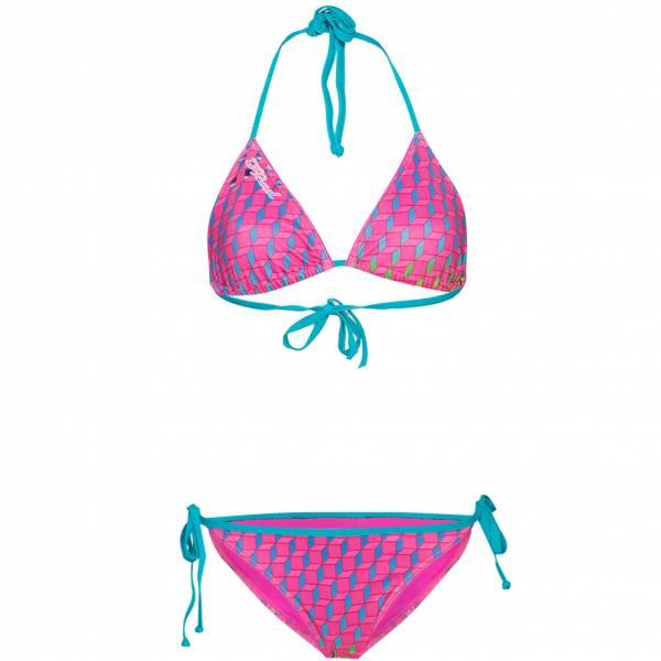 HEAD Scale Pipe PBT Damen Bikini Set 452296-PK