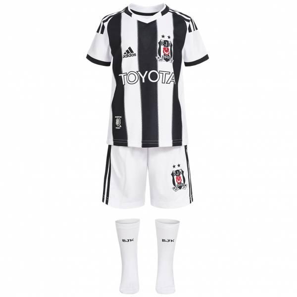 Besiktas Istanbul adidas Baby Trikot Set D03371