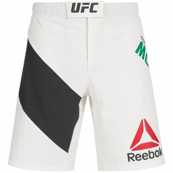 Reebok Conor McGregor UFC Fight Kit Octagon Herren Shorts B39683