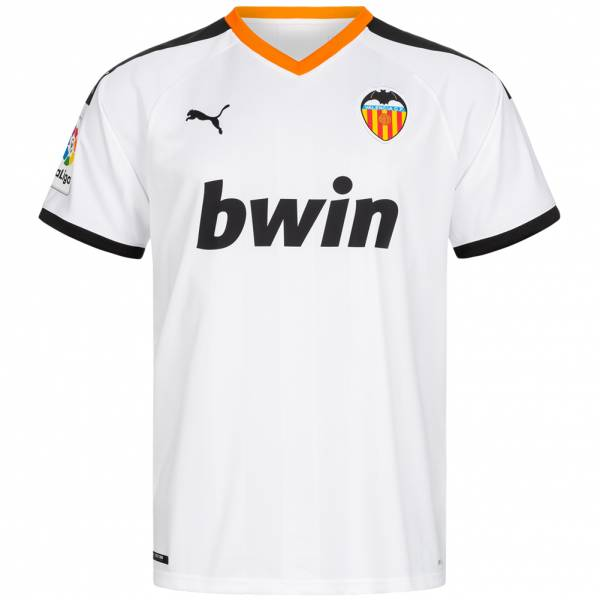 Valencia CF PUMA Men Home Jersey 756180-01