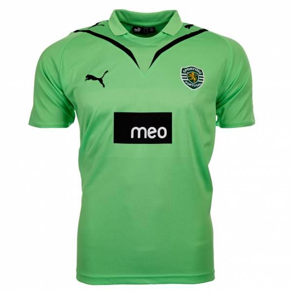 Sporting Lissabon Puma Kinder Trikot 933188-01