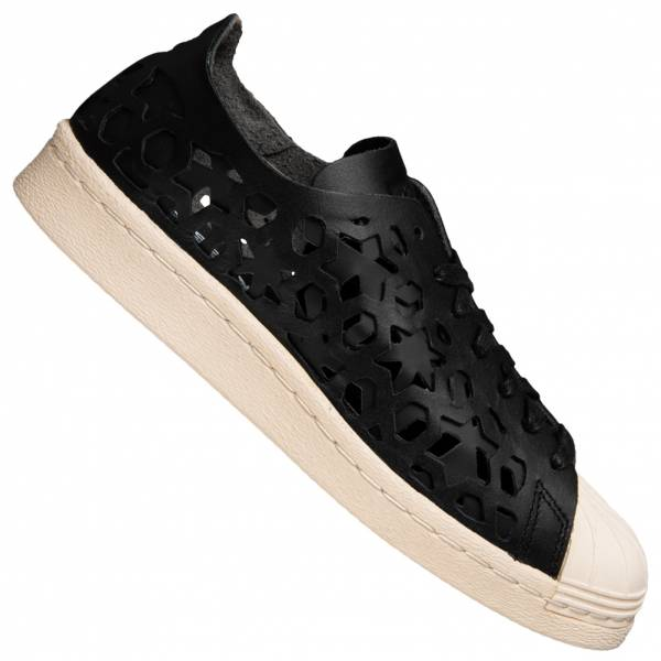 new product 5b2eb d3513 adidas Originals Superstar 80s Cut Out Womens Sneaker BY2120
