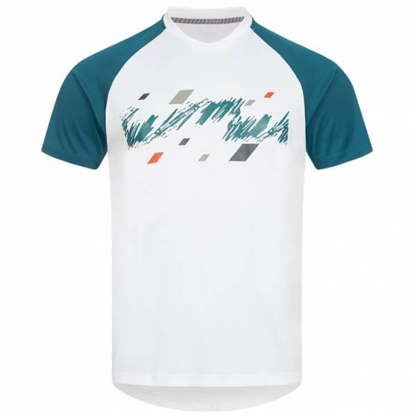 ASICS Club Graphic Hombre Camiseta de tenis 130235-0001