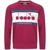 Diadora Spectra Herren Crew Sweatshirt 502.173626-C7723